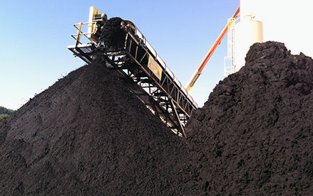 fine coal filtration clean coal